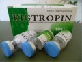 Kigtropin HGH 100IU 1 Kit UK Ship