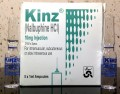 Kinz 10mg 1ml by Sami x 10 Amps