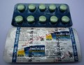 Tonoflex Tramadol 100mg by SAMI Pharma x 1 Strips