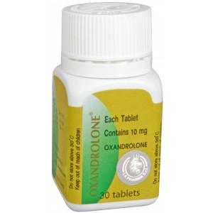 anavar 25 mg tabs