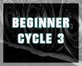 Beginner Cycle 3