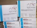 Milam injection midazolam BP 5ML X 5 AMPS