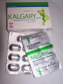 Kalgary Sibutramine HCL 15mg by Tagma Pharma x 20 strips 140 Tabs