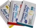 Kamagra Jelly 1 Week Pack From Ajanta India 100 mg