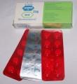 Lexotanil Bromazepam 3mg by Roche Pharmaceuticals x 100 Strip